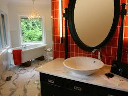 Bathroom Color Designs by Espresso Bathroom Vanities And Cabinets Hgtv