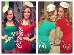 Broke Girls Halloween Costume Soda Pop Halloween Costumes Poppin U0027 Gals Costumes Halloween