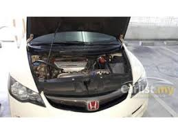 honda civic used car malaysia search 7 honda civic used cars for sale in malaysia carlist my