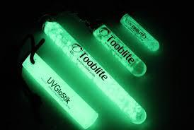 glow lights reusable glow sticks
