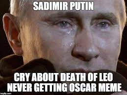 Cry Meme - putin crying imgflip