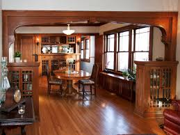 craftsman home interiors interior craftsman style homes interior
