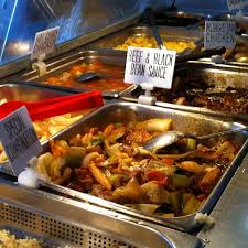 Eat All You Can Buffet by Hao Kai Chinese Buffet Restaurant Menu Warrnambool Vic