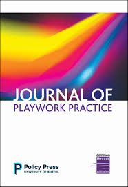 journal of management style guide journal of playwork practice