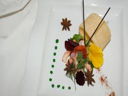 une normande en cuisine laboratoire cuisine de grandsire traiteur saveur goût et originalité