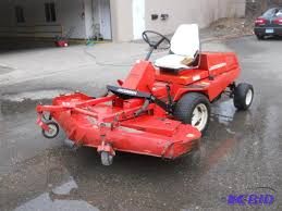 Commercial Landscaping Bids by Jacobsen Turfcat Commercial Rotary Lawn Mower Commercial