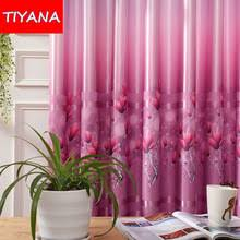 Pink Pleated Curtains Popular Rustic Curtains Drapes Buy Cheap Rustic Curtains Drapes