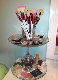 Diy Modern Home Decor by Makeup Organizer Ideas Diy The Simple Makeup Organizer Ideas