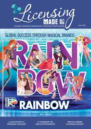 Grande Ritorno Nel Regno Della Fantasia by Issue Lmi 042016 Ita By Bm Srl Issuu