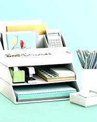 Designer Office Desk Accessories Teal Desk Accessories Modern Office Accessories Designer Desk Best