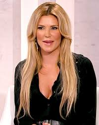 brandi glanville hair brandi glanville confesses her plastic surgery mistakes on good work
