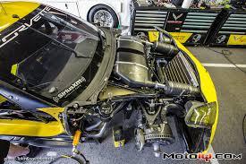 corvette c7r engine s eye view chevrolet corvette c7 r motoiq automotive