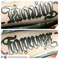 family one way forever other way s