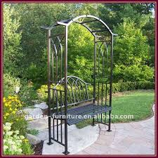 garden ornaments wholesale decorative set of 3 wrought iron