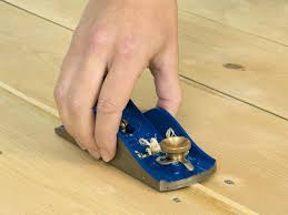 Alternatives To Laminate Flooring How To Repair Hardwood Floors How Tos Diy
