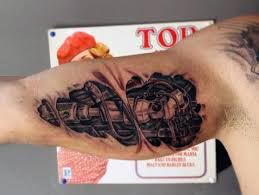 Tattoos On Biceps For - 120 selected bicep tattoos parryz com