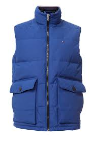 men s tommy hilfiger hampton down vest blue times 82 00