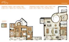 luxury townhome floor plans st tropez mobile web site