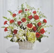 sympathy baskets sympathy baskets funeral arrangements