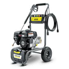 simpson water shotgun 5 000 psi 5 0 gpm gas pressure washer