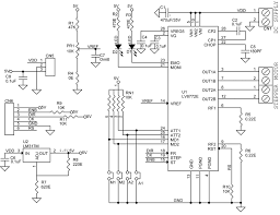 stepper motor circuit page automation circuits next gr micro