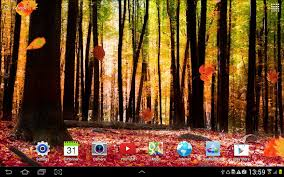 free fall wallpaper for computers autumn wallpaper android apps on google play