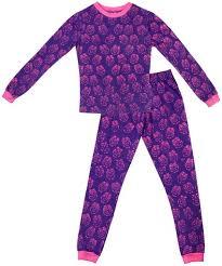 buy back from bali childrens pajamas cotton knit batik snug