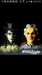 456 best tv images on pinterest face off creepy dolls and horror