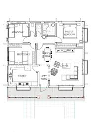 3 bedroom bungalow designs