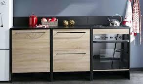 meuble four cuisine meuble cuisine encastrable pas cher pour four socialfuzz me