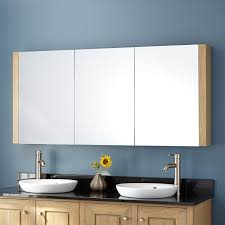 bathroom framed mirrors for bathroom afina medicine cabinets