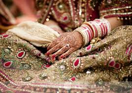 25 most beautiful indian brides snaps
