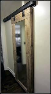 Distressed Wood Bathroom Vanity Reclaimed Wood Bathroom Vanity Mirror Barn Door Pallet Distressed