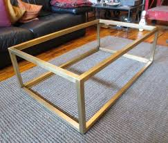 iron horse table base coffee table base ohiowoodlands steel legs accent golfocd com