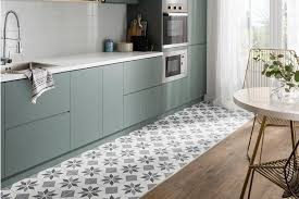 how to choose color of kitchen floor cool kitchen flooring ideas that really make the room