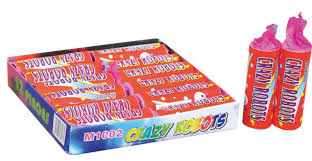 crackers flashings cracker bomb consumer fireworks novelty