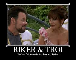 Worf Memes - star trek the next generation meme riker and troi on bingememe