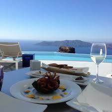 a touch of grace in imerovigli grace santorini hotel review bon