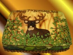 deer hunting birthday cake ideas top of insurance u2026 pinteres u2026