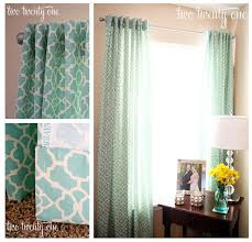 Make Curtains From Sheets 6 Gorgeous Diy Curtains Diy Home Sweet Home Bloglovin U0027