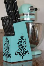Knife Storage Ideas by Best 25 Eclectic Knife Blocks Ideas On Pinterest Eclectic