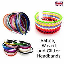 plastic headbands plastic headbands clothes shoes accessories ebay