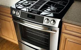 Jenn Air Downdraft Cooktop Electric Kitchen The Most Pro Style Gas Range With Griddle And Multimode