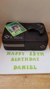 xbox cake for connor eat drink and be merry pinterest