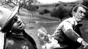 John Valance The Man Who Shot Liberty Valance 1962