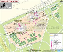 map us open us open tennis results venues schedule