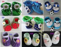 handmade baby items wow wow new come hot sell handmade baby crochet shoe baby