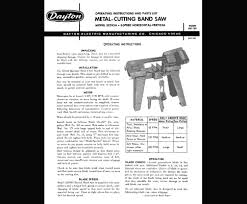 Dayton Bench Grinder Manual Dayton Industrial Library