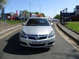 vauxhall vectra sri vauxhall vectra 1 8 vvt sri 5dr manual for sale in st helens