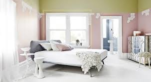 bedrooms exciting cool bio fragility dulux painted bedroom green